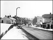 V57 Snow High Street Lye