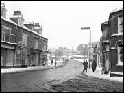 V58 Snow High Street Lye
