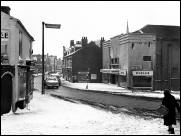 V60 Snow High Street Lye