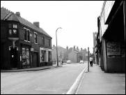 V63 Upper High Street Lye 1970