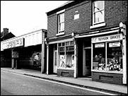 V65 Upper High Street Lye 1970