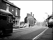 V66 Upper High Street Lye 1970