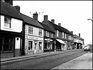 V67 Upper High Street Lye 1970