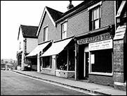 V69 Upper High Street Lye 1970
