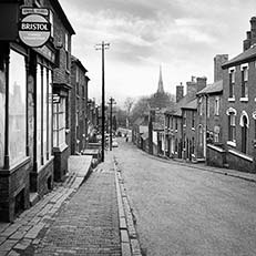 Church Street, Lye